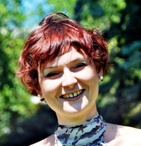 Emilie Frangeul Grégoire