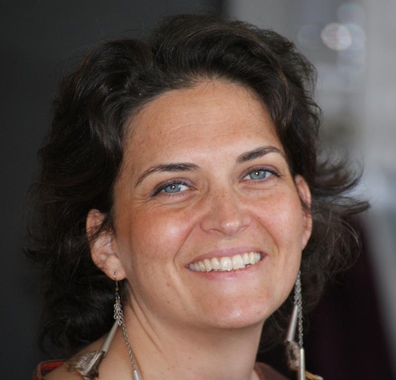 Barbara Lepesant