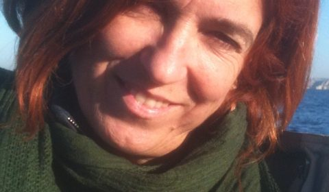 Marie-Claude Giran